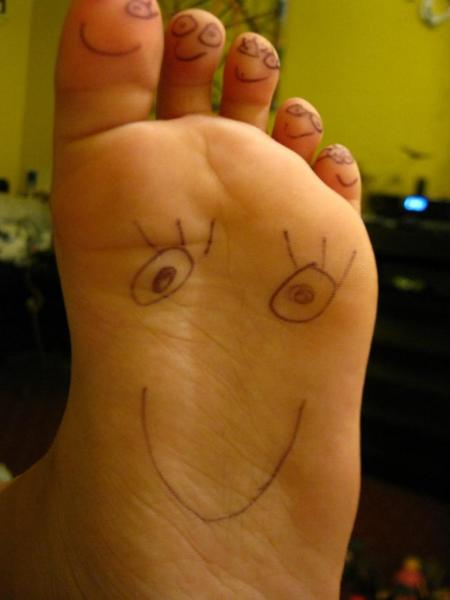 Esguince de tobillo: un reto de paciencia para el corredor