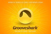 """Grooveshark cambia de precios """"a lo Spotify"""""""