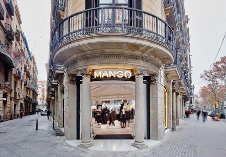 Mango Las Ramblas