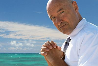 Por qué nos gusta... John Locke (Perdidos)