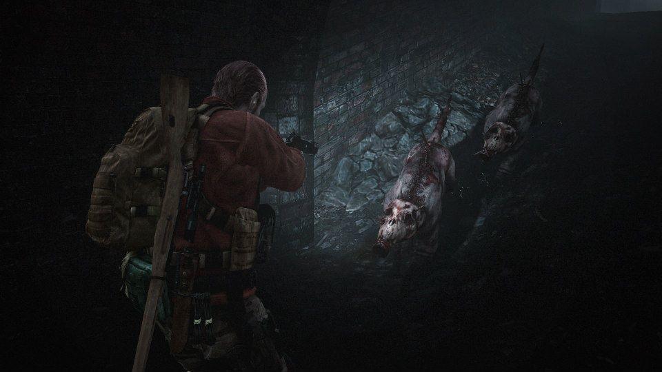 Foto de Resident Evil Revelations 2 (2/14)