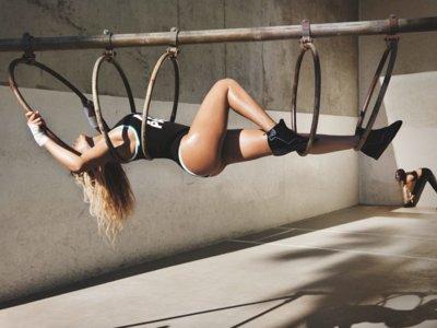 Beyoncé lanza Ivy Park su propia marca de moda y no se trata de una colaboración más
