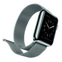 ¿Va a ganar Apple la guerra del smartwatch aunque esté perdiendo la del diseño?