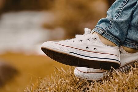 Converse ha rebajado hasta un 50% sus zapatillas más originales para que la vuelta a la rutina sea más amena