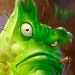 Cazador quiere tener la mejor baraja de final de expansión en Hearthstone