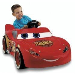 Los juguetes de 'Cars'