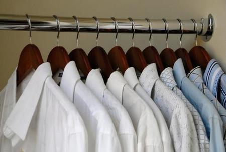 Mens Closet Hangers