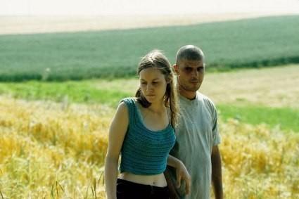 Desde Cannes 2006, 'Flanders' de Bruno Dumont y otros cuentos