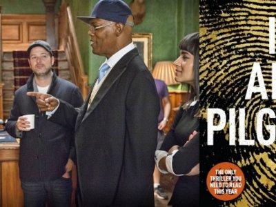 Matthew Vaughn seguirá en el cine de espías con 'Soy Pilgrim', basada en el best seller