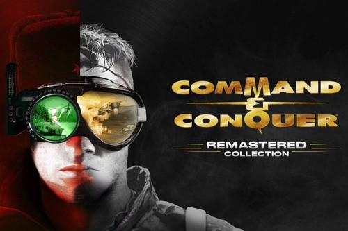 Command & Conquer Remastered Collection: todo lo que sabemos hasta ahora del regreso de la leyenda de la estrategia en tiempo real