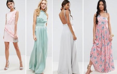 Vestidos Invitada Verano 2017 5