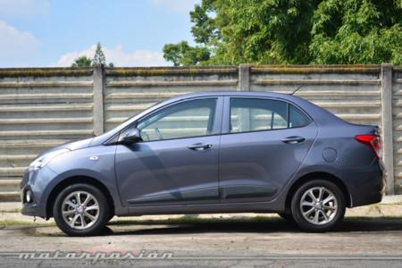 f2b287399 Probamos el Hyundai Grand i10 Sedán... y tú que te compraste un ...