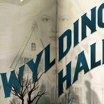 'Wylding Hall (La mansión)' de Elizabeth Hand
