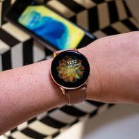 El mejor y más moderno smartwatch de Samsung está rebajadísimo en El Corte Inglés: hazte con el Watch Active2 por 237 euros