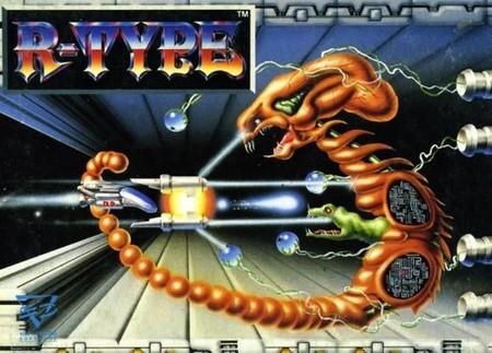 'R-Type Dimensions' saldrá en el XBox Live Arcade