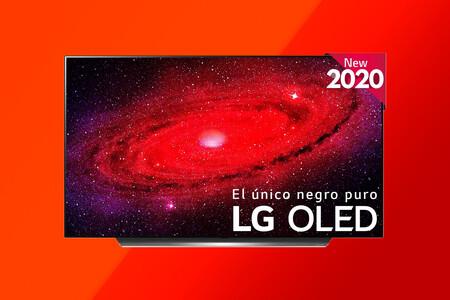 Lg Oled 2020