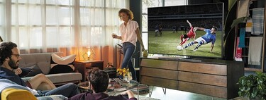What TV to buy to watch the Olympic Games, Eurocup and any sport: guide and recommended models