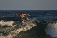 Las cualidades de un buen surfer