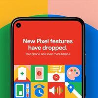 Los Pixel reciben nuevas funciones exclusivas en la 'Feature Drop' de diciembre