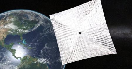 LightSail, el 'milagro espacial' sigue adelante con su misión de prueba