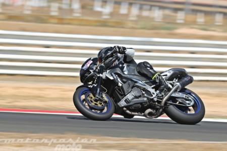 Michelin Power Supersport Evo 000