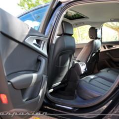 Foto 112 de 120 de la galería audi-a6-hybrid-prueba en Motorpasión