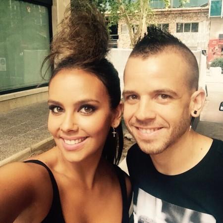 Ahora sí que sí: David Muñoz confirma que se casa con Cristina Pedroche