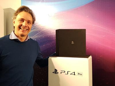 """Jorge Huguet (Sony): """"Los teraflops no lo son todo para una buena experiencia de juego"""""""