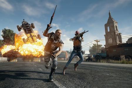 PUBG en PS4 cada vez más cerca: Bluehole confirma estar negociando con Sony