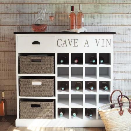 4 muebles auxiliares para dar encanto a tu cocina
