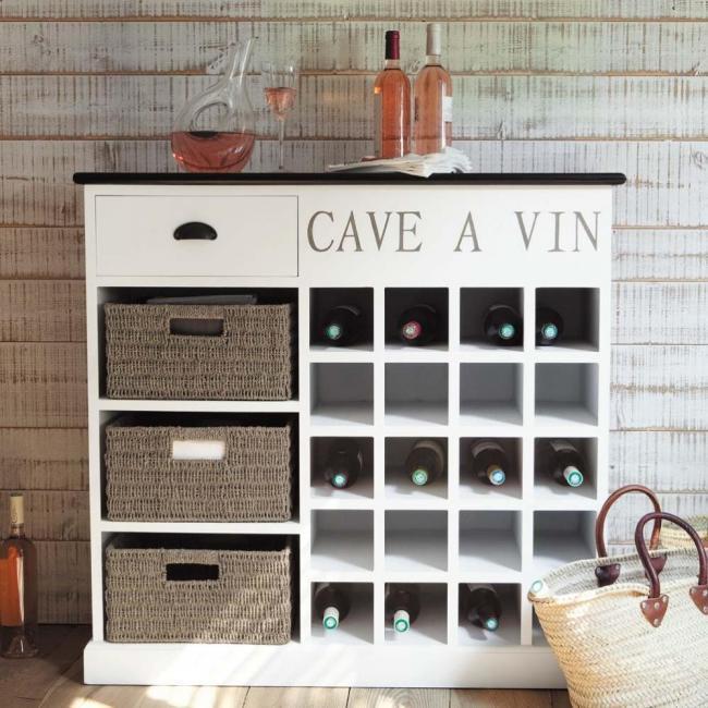 muebles auxiliares para dar encanto a tu cocina