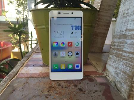 Innjoo Toro, el smartphone de Osborne que promete una gran duración de batería