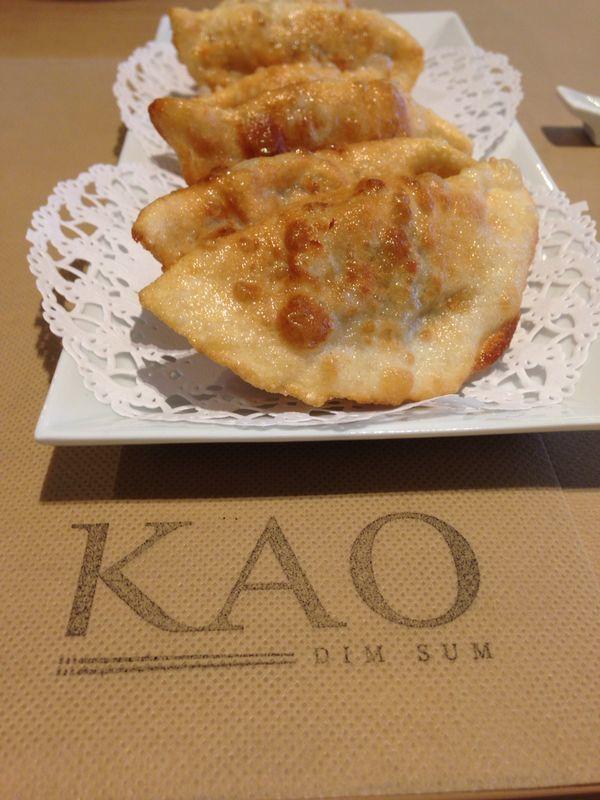 Foto de KAO Dim Sum Club (9/18)