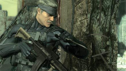 Ryan Payton confirma que 'Metal Gear Solid 4' no será el último 'Metal Gear'