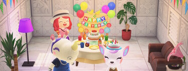 Todos los cumpleaños de los vecinos de Animal Crossing: New Horizons