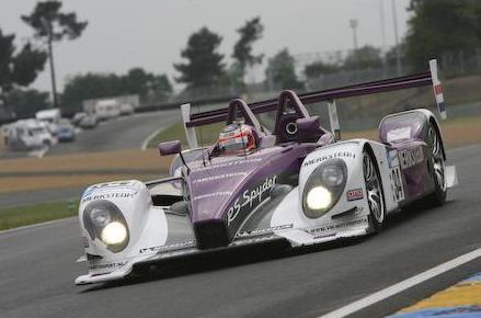 Previo 24 Horas de Le Mans: los equipos en LMP2
