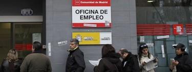 El confinamiento destroza el mercado laboral durante un histórico mes de marzo
