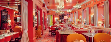Con mucho cuidado, seguimos disfrutando de los restaurantes de moda de Madrid: estos son los 10 nuevos de la capital
