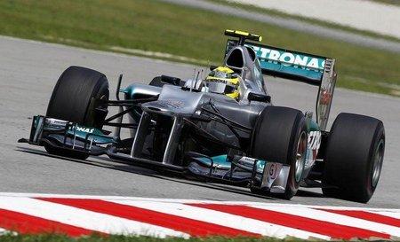 La FIA vuelve a rechazar las protestas contra Mercedes