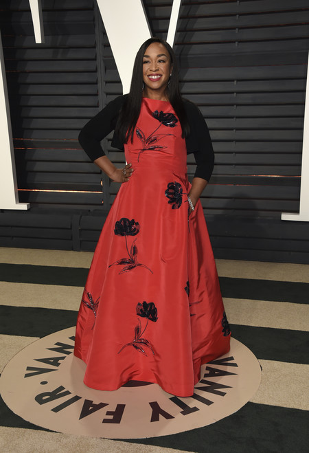 Looks Fiesta Vanity Fair Oscar 2017 Alfombra Roja 8