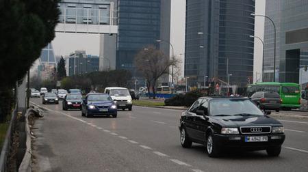 España logra su objetivo de reducción de víctimas en carretera antes de lo exigido
