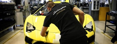 El coronavirus se cobra dos nuevas víctimas: Ferrari y Lamborghini cierran sus fábricas en Italia