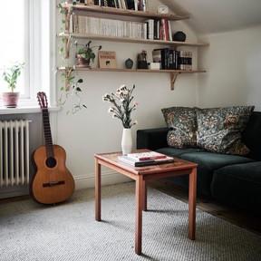 La semana decorativa: hogar en tiempos de COVID, un toque tropical y mucha inspiración de otoño