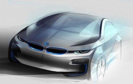 BMW i4 y BMW i5 podrían estar en desarrollo