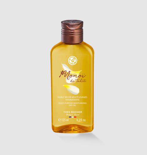 Aceite seco multi-usos de Yves Rocher