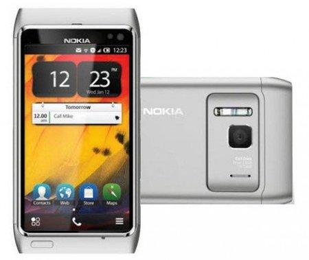 Rumor: Podría haber sustituto del Nokia N8 con Symbian y zoom óptico