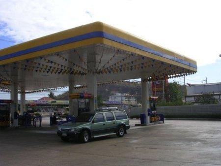 ¿En qué gasolinera repostas? La pregunta de la semana