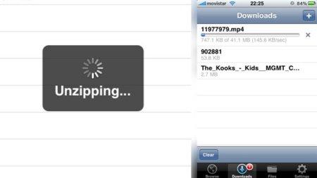 Gestión de archivos, lo último que le pido a Apple para el iPhone OS
