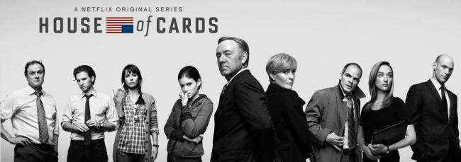 reparto house of cards
