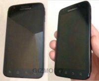Motorola Olympus con Nvidia Tegra 2, primeras imágenes